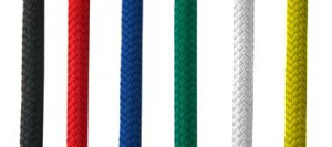 rope color options