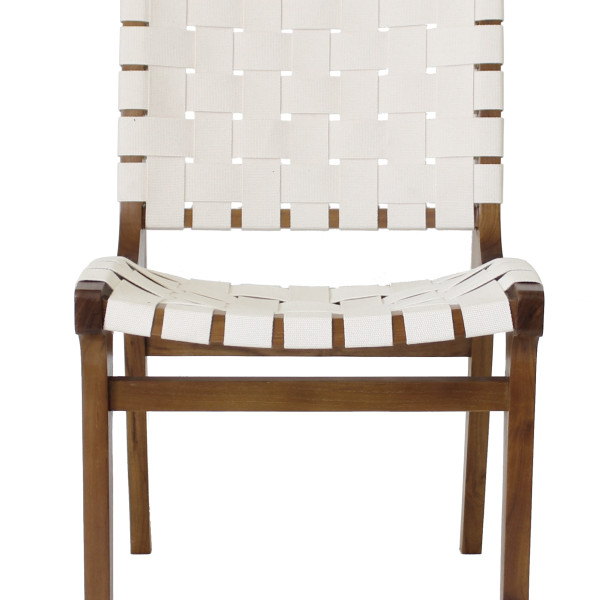 Lara DIning Chair Front