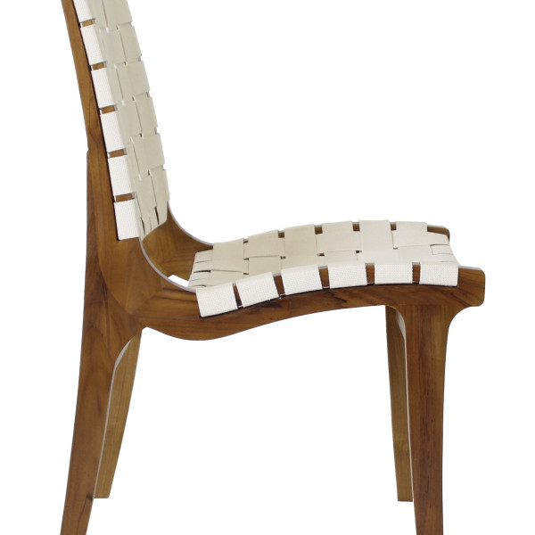 Lara Dining Chair Side