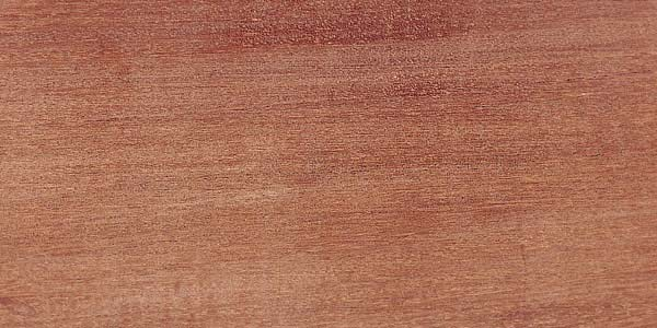 Indonesian Mahogany, red texture grain