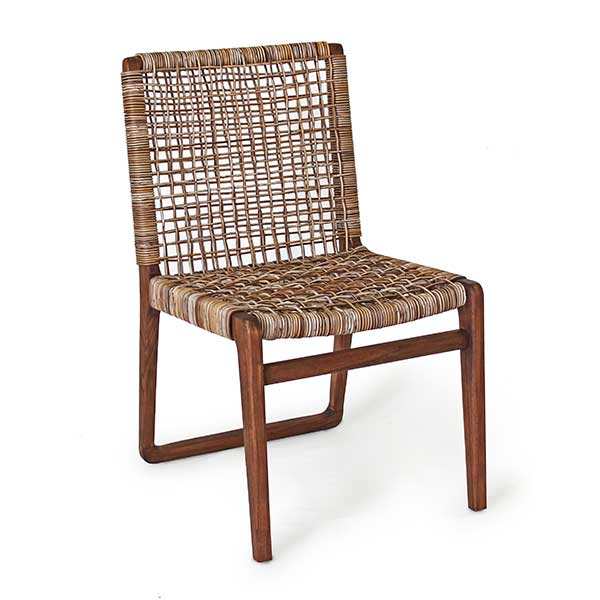 Outdoor Dining Chair Onne