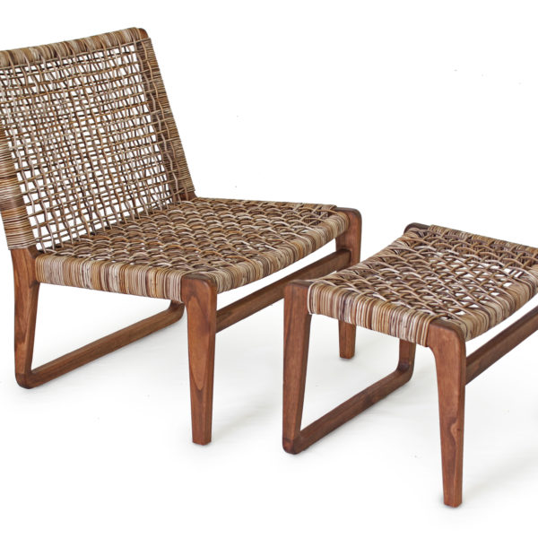 Onne Lounge Chair outdoor