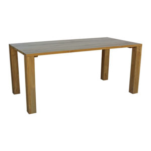 Otje Dining Table in teak