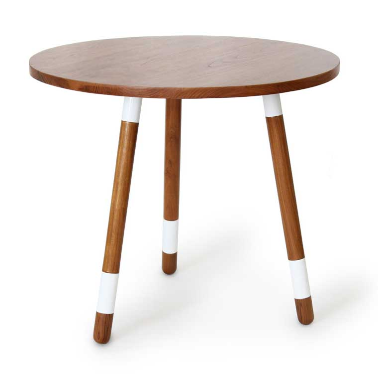 Sepatu Side Table Saillant Furniture